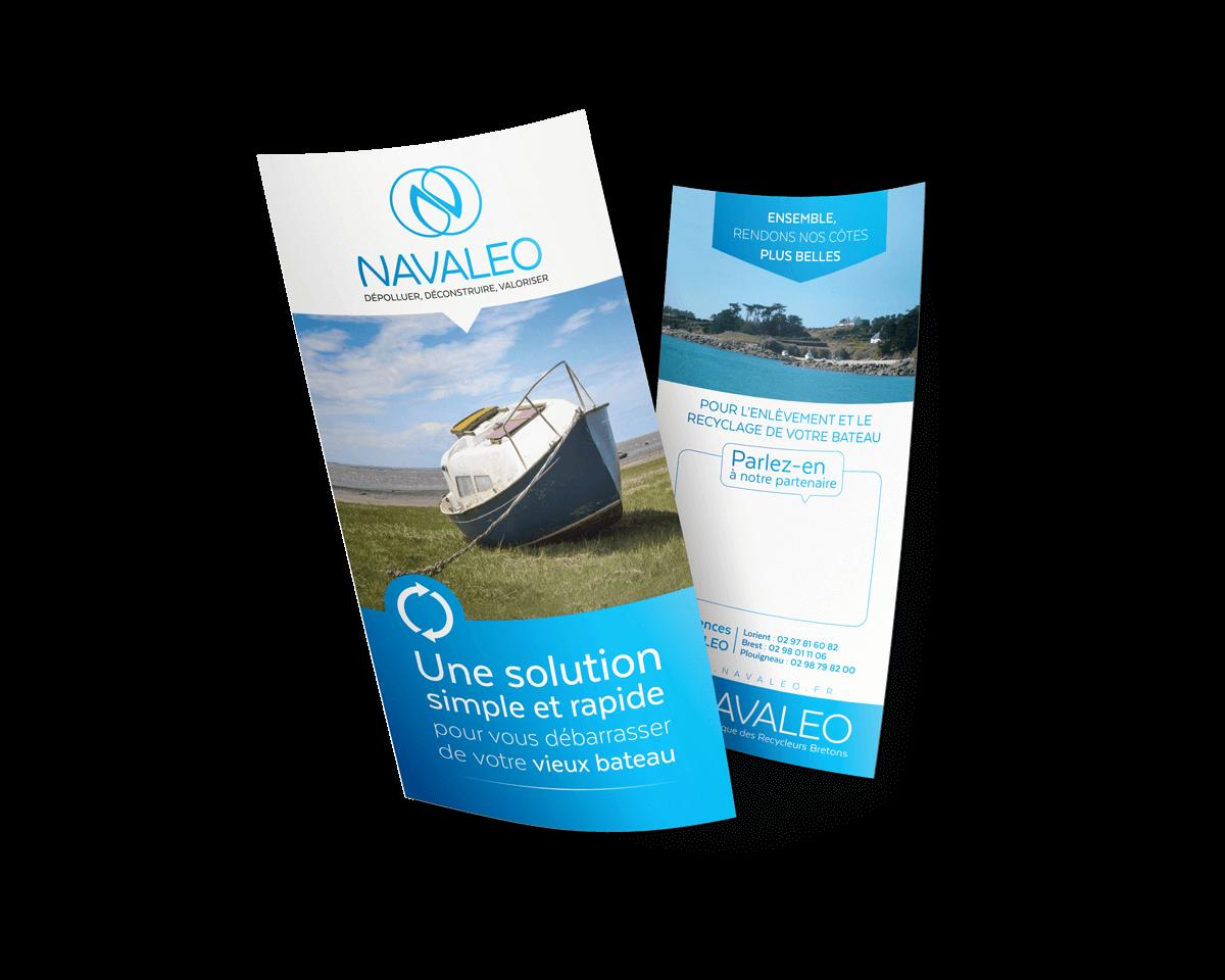 Creation-flyer-communication-print-digitale-landivisiau-bretagne-Navaleo