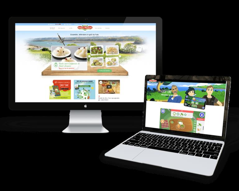 Creation-site-web-communication-digitale-landivisiau-Chou-time-Prince-de-Bretagne