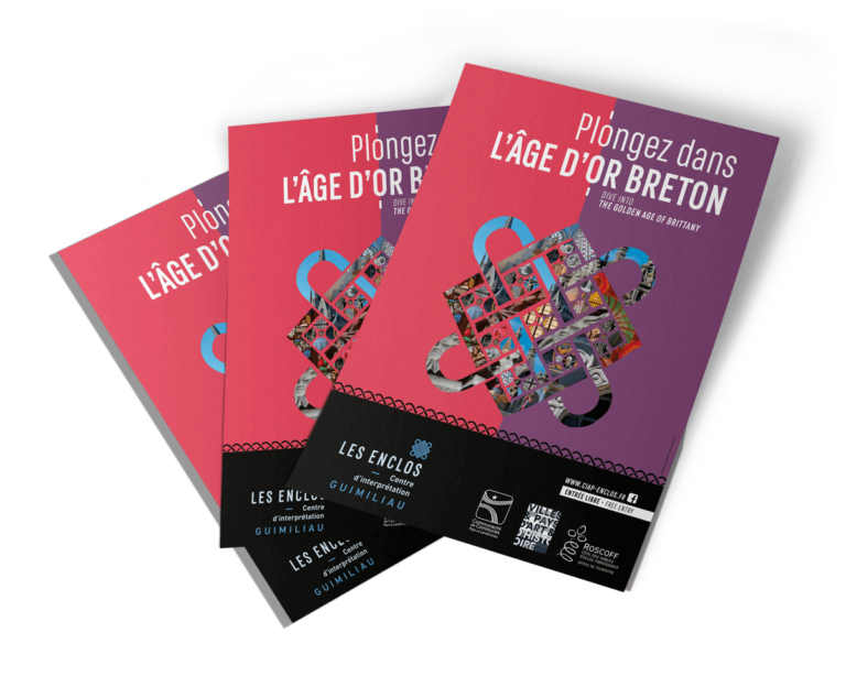 agence-web-communication-print-affiche-inauguration-finistere-ciap-les-enclos