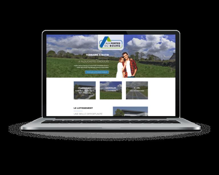 agence-web-landivisiau-site-web-immobilier