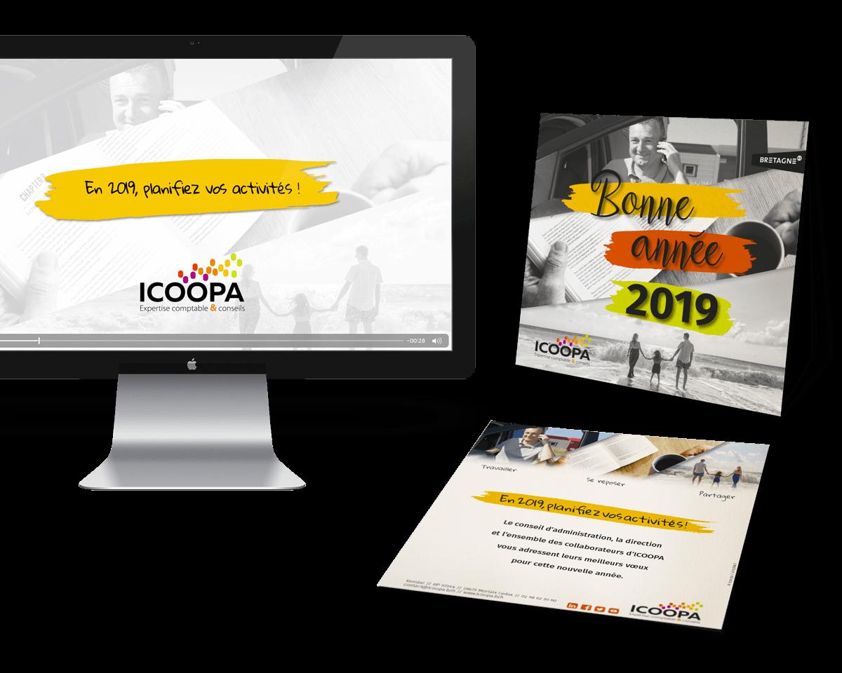communication-digitale-agence-web-operation-carte-de-voeux-icoopa