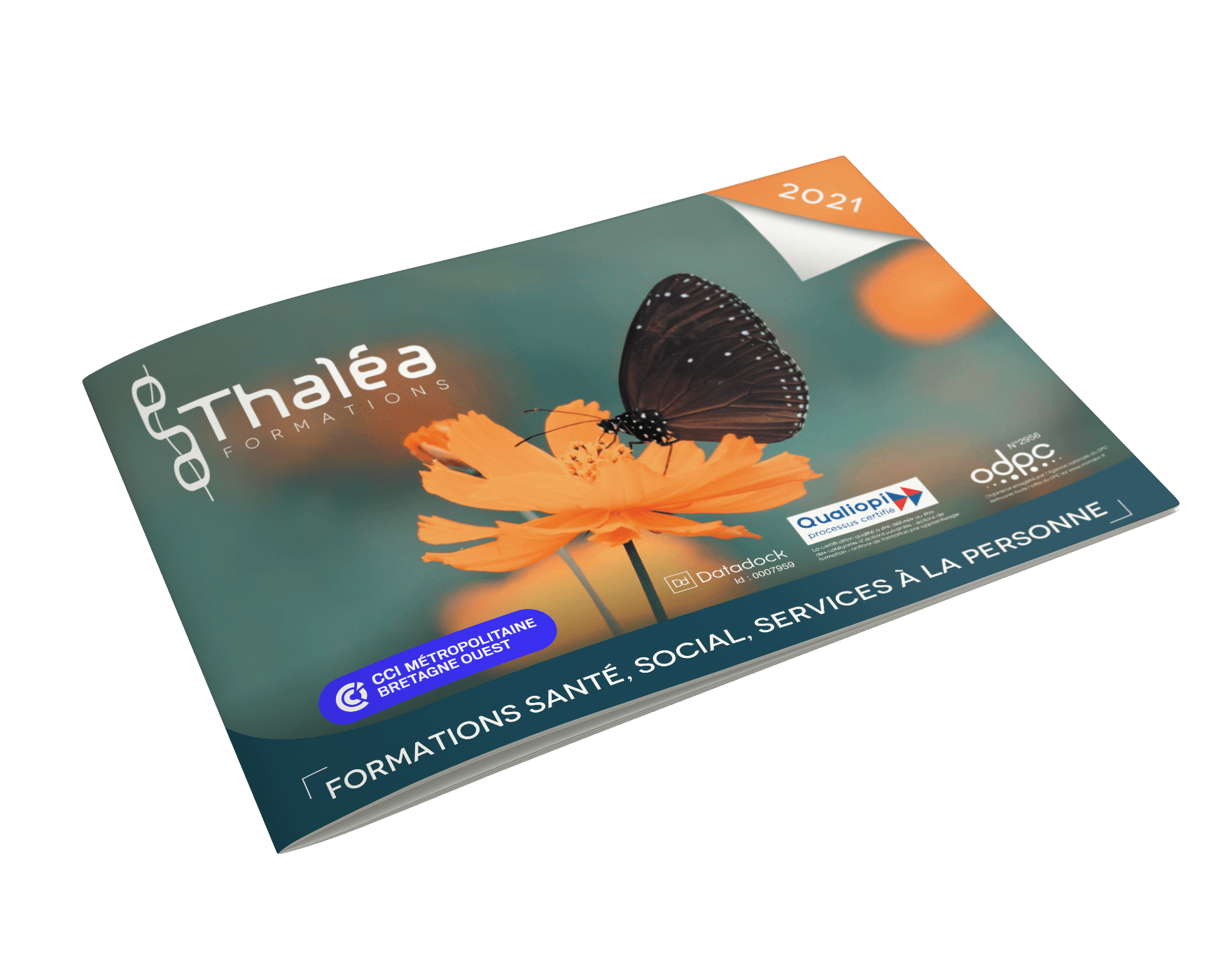 communication-print-marketing-catalogue-thalea-couverture-agence-finistere
