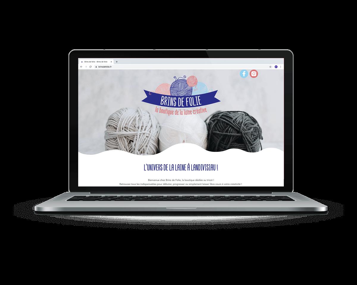 site-web-communication-digitale-agence-landivisiau-bretagne-brins-de-folie