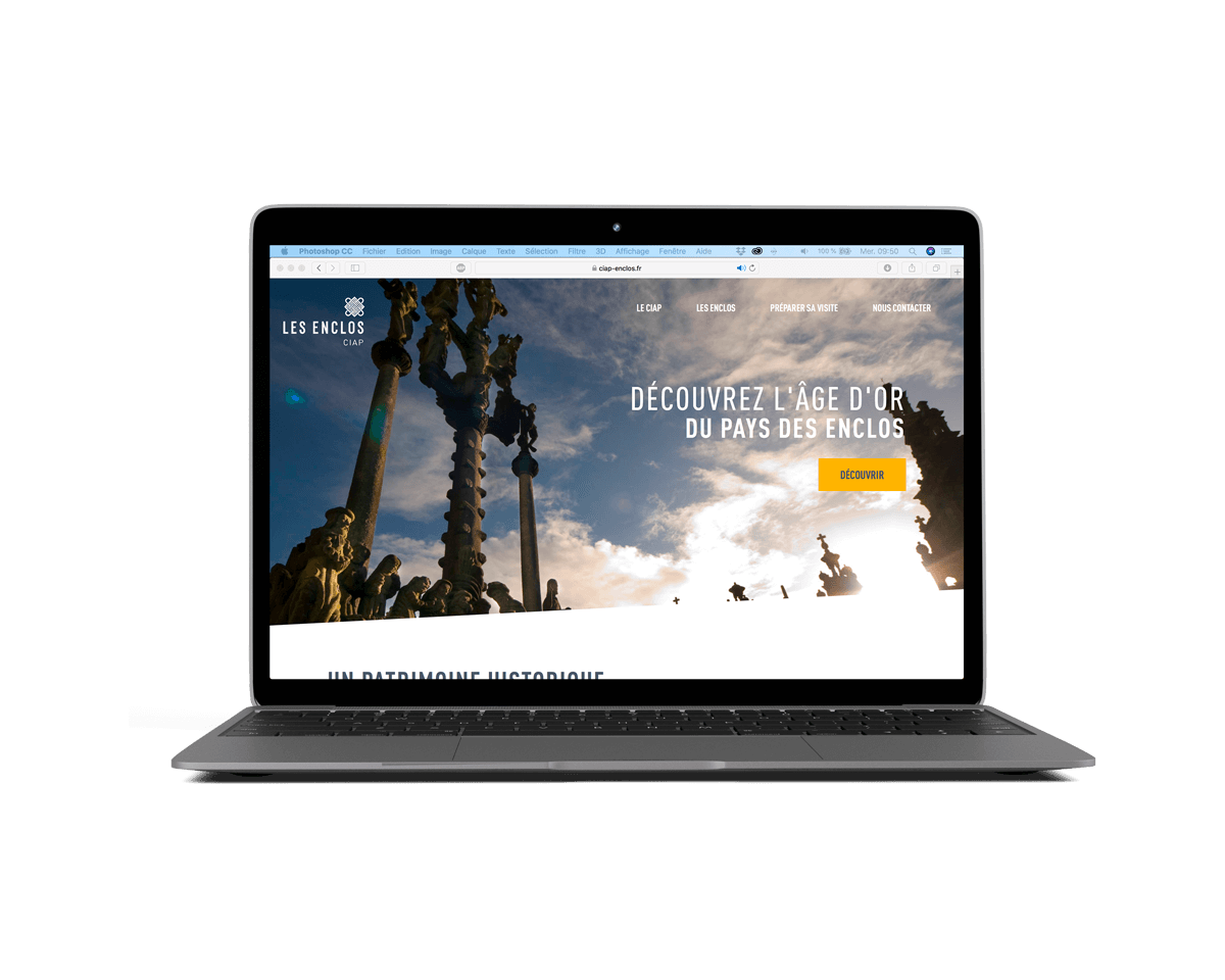 site-web-communication-digitale-agence-web-finistere-ciap