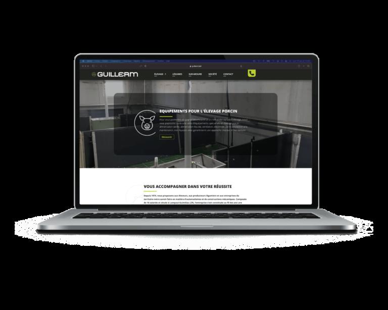 site-web-communication-digitale-agence-web-landivisiau-bretagne