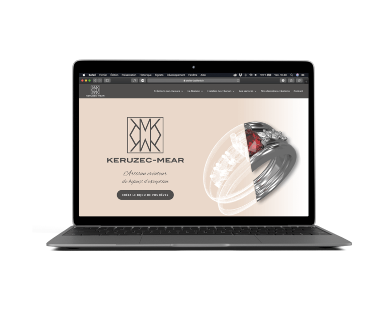 site-web-communication-digitale-landivisiau-bretagne-Keruzec-Mear-creation-site-web